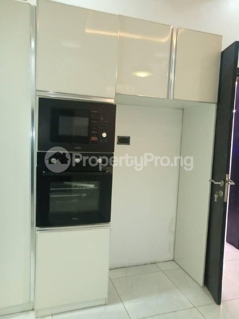 Mini flat for rent Osapa london Lekki Lagos - 5
