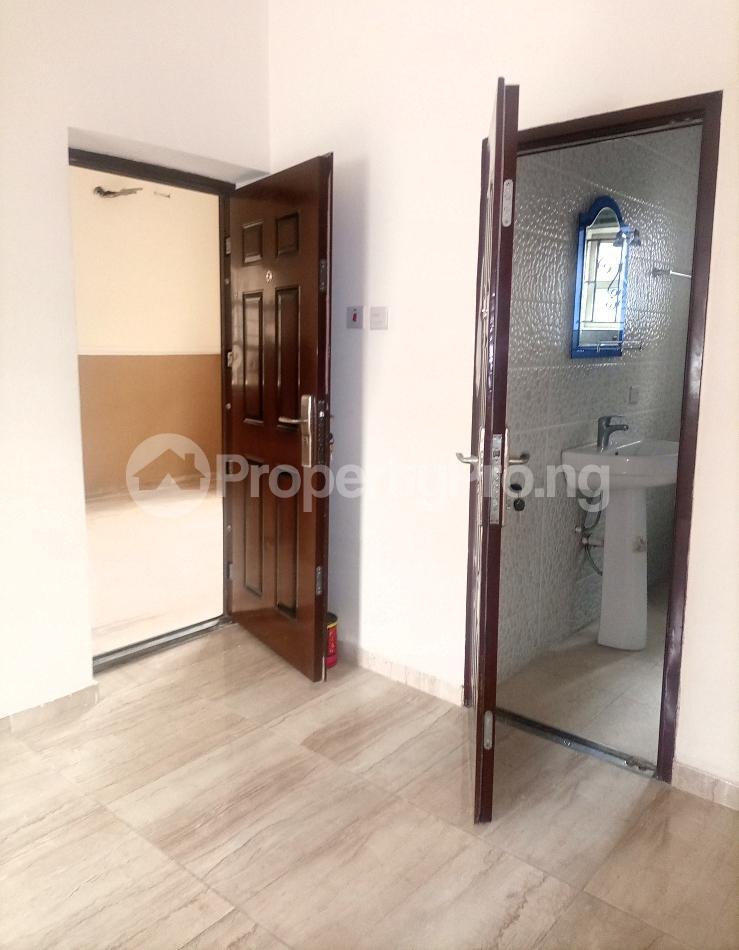 1 bedroom Mini flat for rent Serene, Secure And Cozy Estate Agungi Lekki Agungi Lekki Lagos - 8
