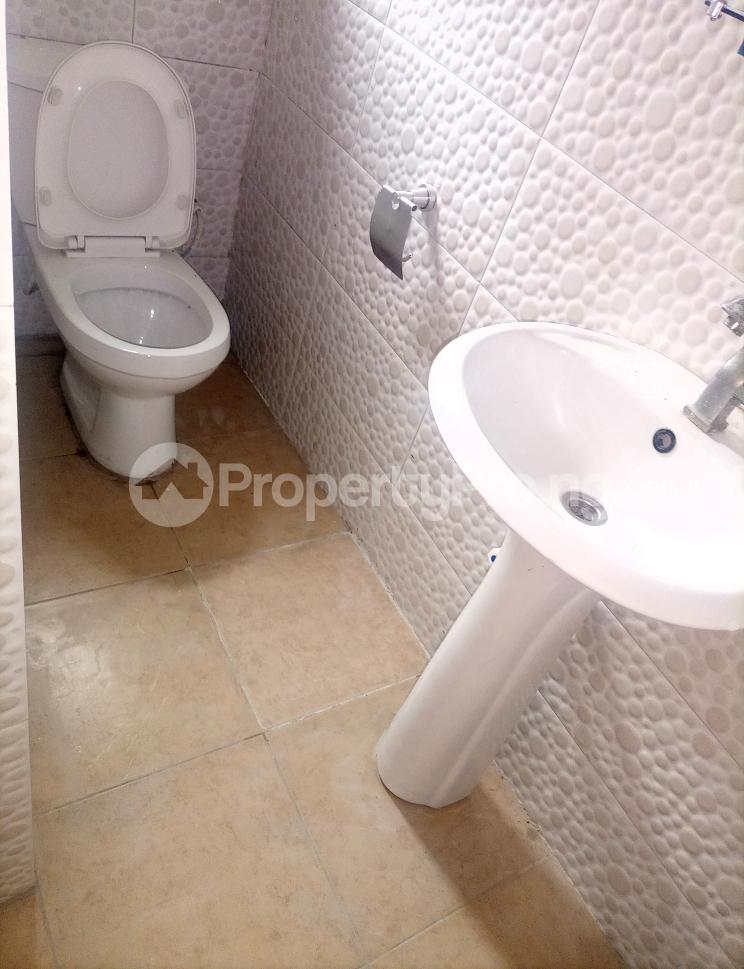 1 bedroom Mini flat for rent Serene, Secure And Cozy Estate Agungi Lekki Agungi Lekki Lagos - 3