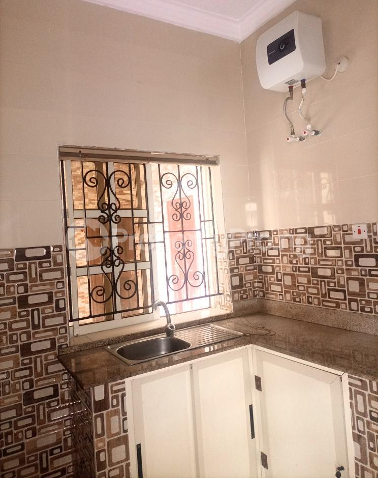 1 bedroom Mini flat for rent Serene, Secure And Cozy Estate Agungi Lekki Agungi Lekki Lagos - 9