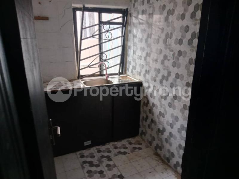 Mini flat for rent By Second Toll Gate chevron Lekki Lagos - 7