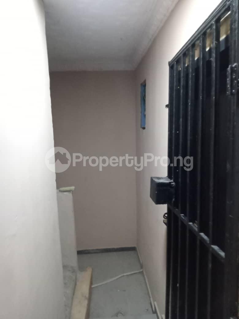 Mini flat for rent By Second Toll Gate chevron Lekki Lagos - 2