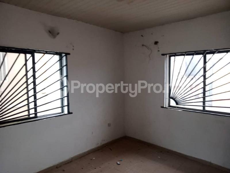 Mini flat for rent By Second Toll Gate chevron Lekki Lagos - 1