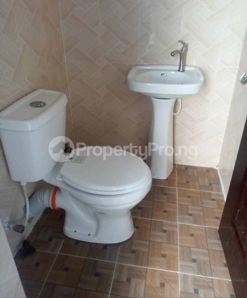 2 bedroom Flat / Apartment for rent Before Bogije Oribanwa Ibeju-Lekki Lagos - 13