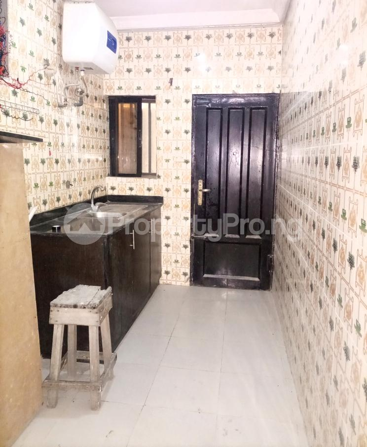Mini flat for rent   Igbo-efon Lekki Lagos - 0