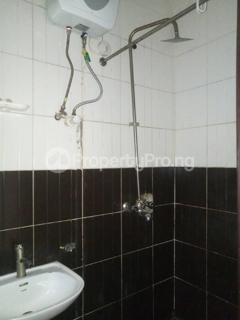 Shared Apartment for rent Serene, Secure And Cozy Estate Chevron Lekki chevron Lekki Lagos - 4
