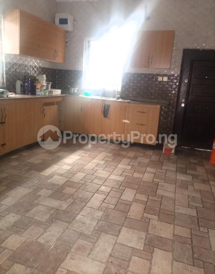 Shared Apartment for rent Serene, Secure And Cozy Estate, Bera Estate Lekki chevron Lekki Lagos - 4
