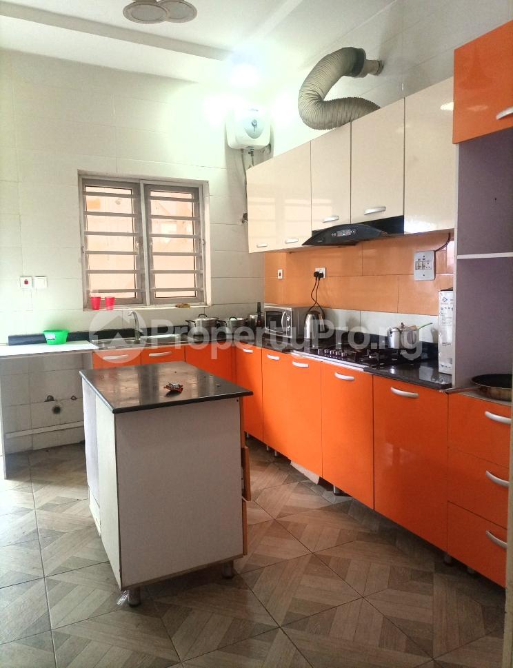 Boys Quarters for rent Serene, Secure And Cozy Estate Chevy View Estate Lekki chevron Lekki Lagos - 2