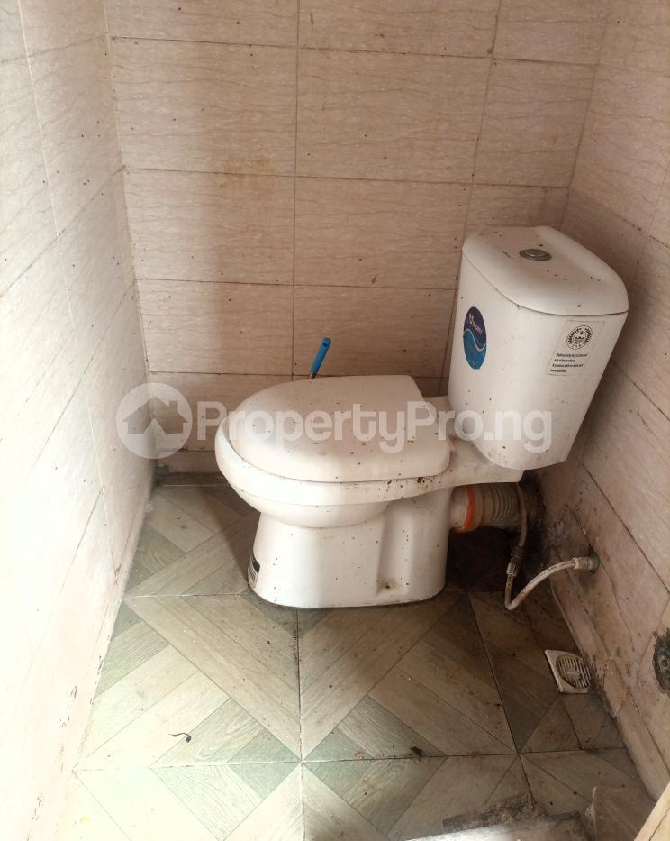Boys Quarters for rent Serene, Secure And Cozy Estate Chevy View Estate Lekki chevron Lekki Lagos - 5