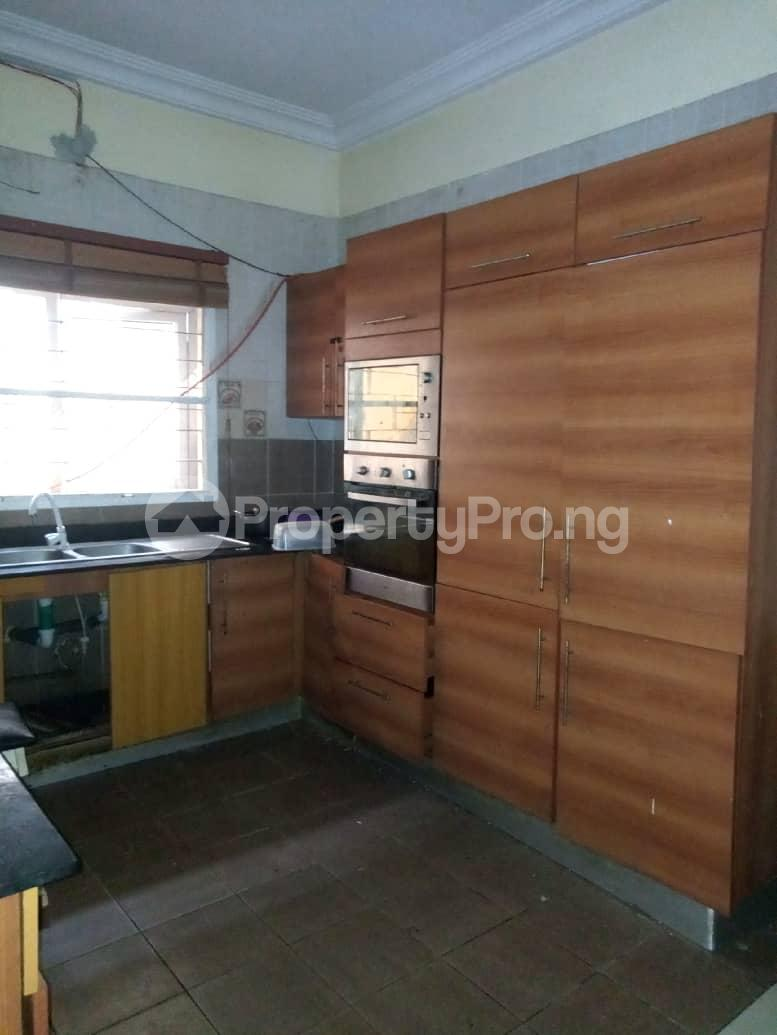 Shared Apartment for rent Serene, Secure And Cozy Estate Chevron Lekki chevron Lekki Lagos - 9