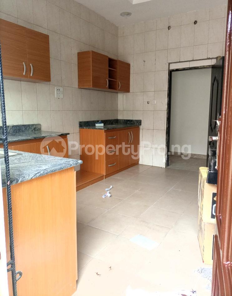 Shared Apartment for rent Agungi Lekki Lagos - 8
