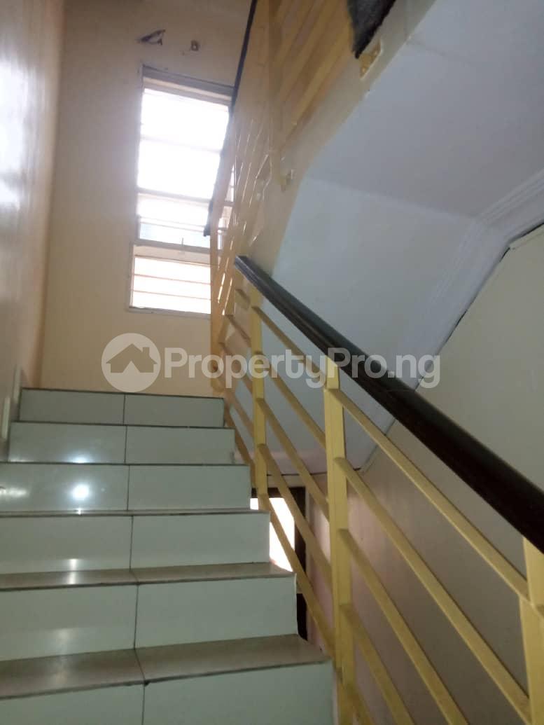 Shared Apartment for rent Serene, Secure And Cozy Estate Chevron Lekki chevron Lekki Lagos - 7