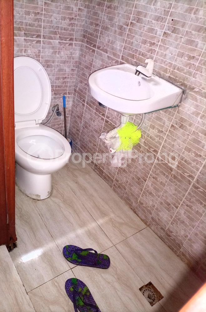 Boys Quarters for rent Serene And Secure Estate Agungi Lekki Agungi Lekki Lagos - 5