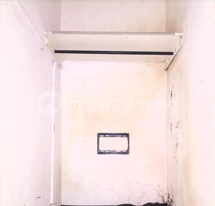 Boys Quarters for rent Serene And Secure Estate Agungi Lekki Agungi Lekki Lagos - 4