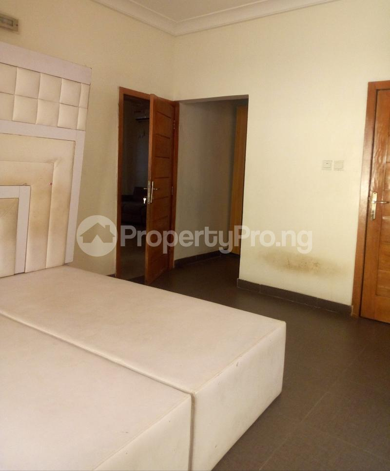 1 bedroom Self Contain for rent Chevron Drive Estate chevron Lekki Lagos - 5