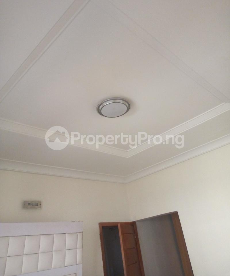 1 bedroom Self Contain for rent Chevron Drive Estate chevron Lekki Lagos - 1