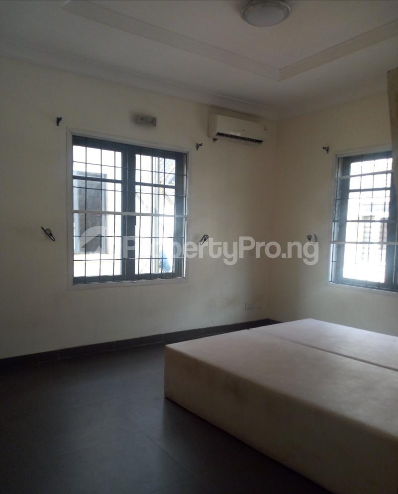 1 bedroom Self Contain for rent Chevron Drive Estate chevron Lekki Lagos - 0