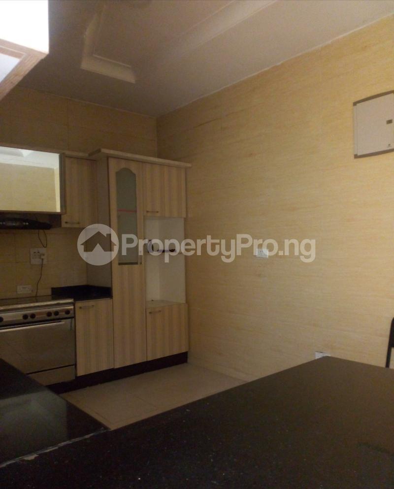 1 bedroom Self Contain for rent Chevron Drive Estate chevron Lekki Lagos - 4