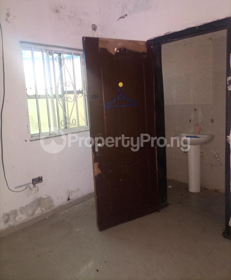 Self Contain for rent Serene And Secure Estate Idado Lekki Idado Lekki Lagos - 6