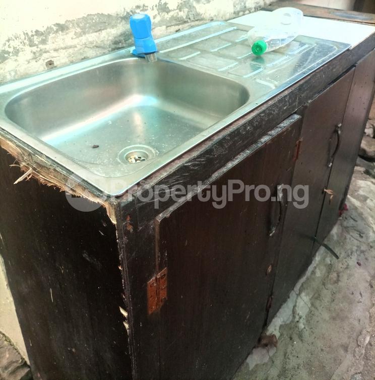 Self Contain for rent Serene And Secure Estate Idado Lekki Idado Lekki Lagos - 5