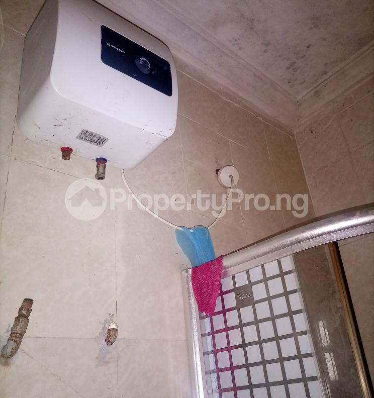 Self Contain for rent Serene And Secure Estate Idado Lekki Idado Lekki Lagos - 2