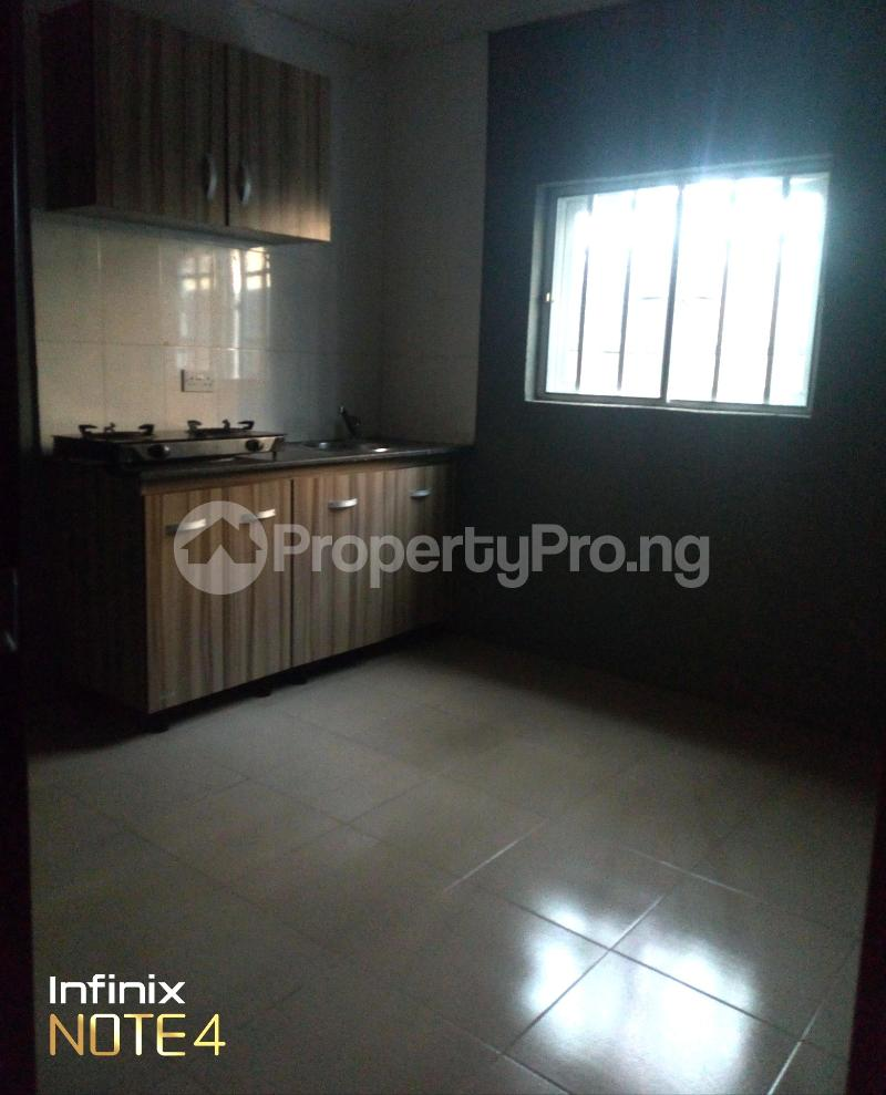 Self Contain Flat / Apartment for rent Kajola before ...