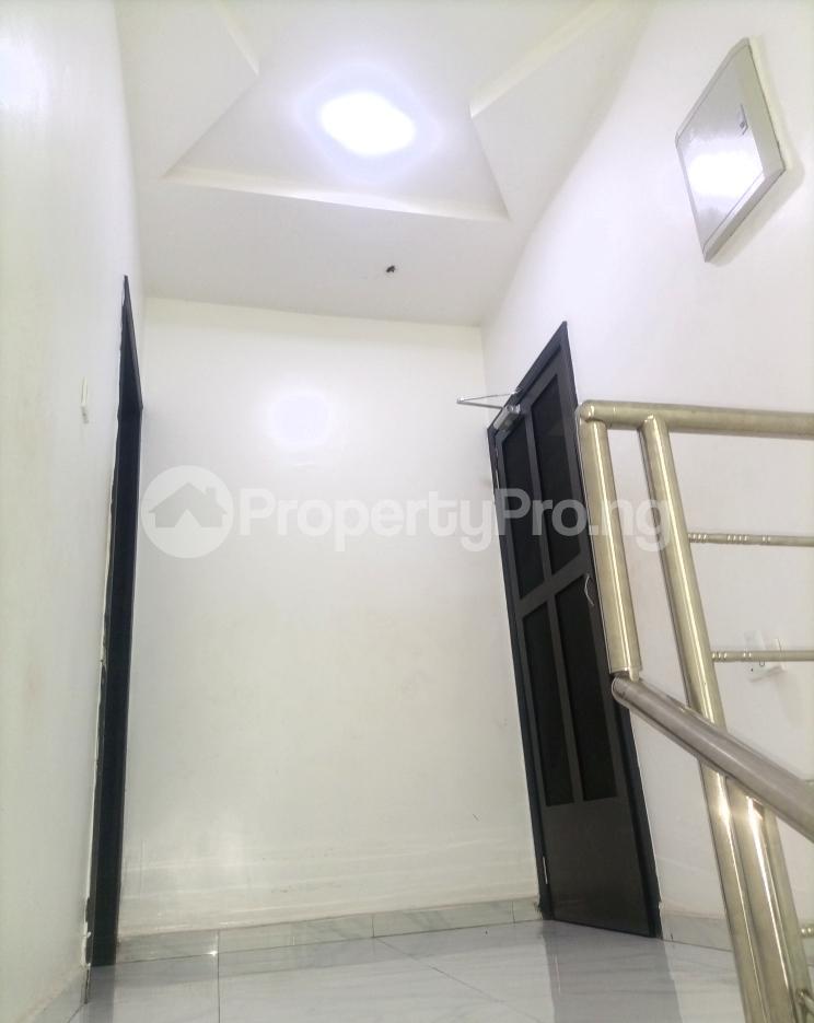 Studio Apartment for shortlet Serene, Secure And Cozy Estate Opposite Victory Park Osapa London Osapa london Lekki Lagos - 7
