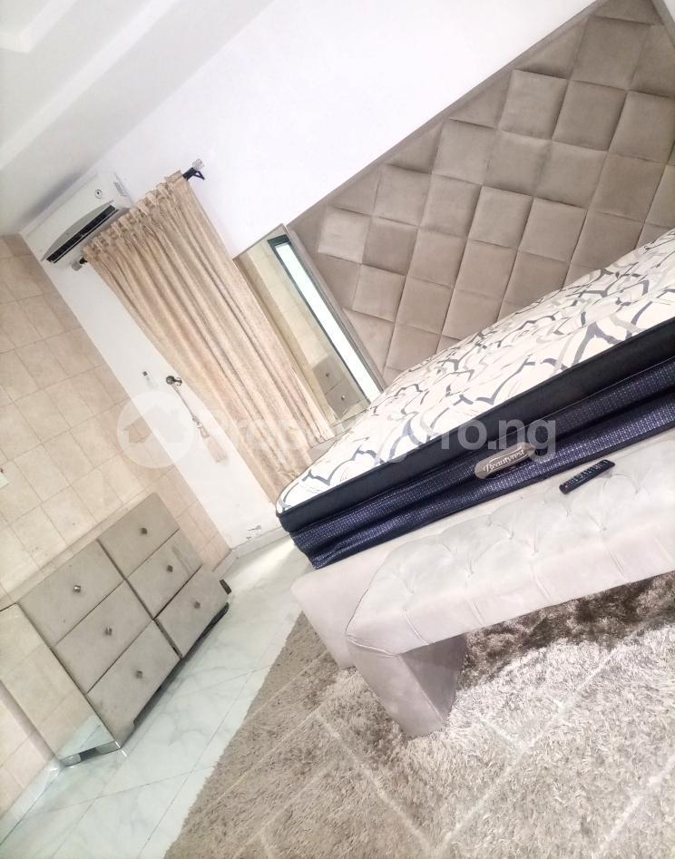 Studio Apartment for shortlet Serene, Secure And Cozy Estate Osapa London Shoprite Road Lekki Osapa london Lekki Lagos - 2