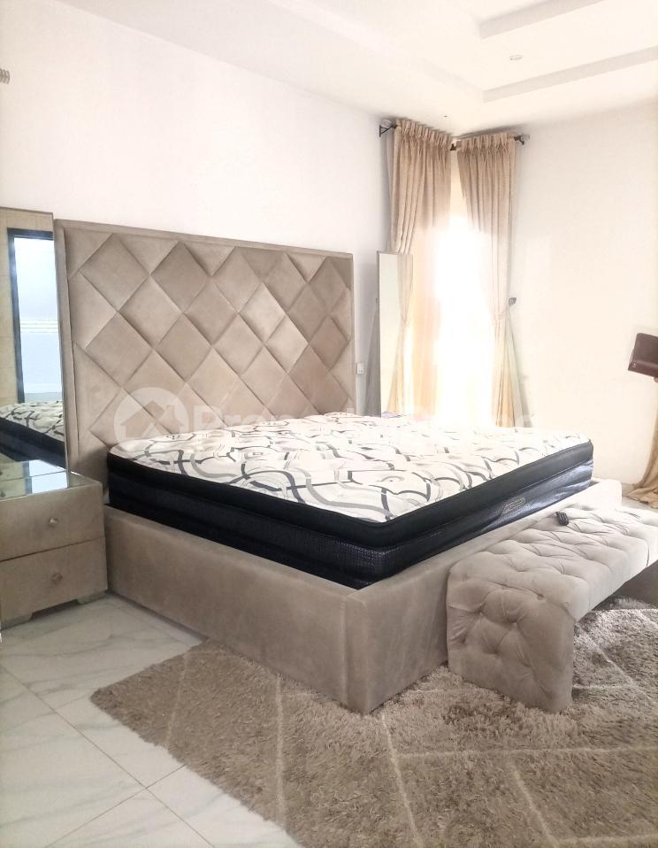 Studio Apartment for shortlet Serene, Secure And Cozy Estate Osapa London Shoprite Road Lekki Osapa london Lekki Lagos - 8