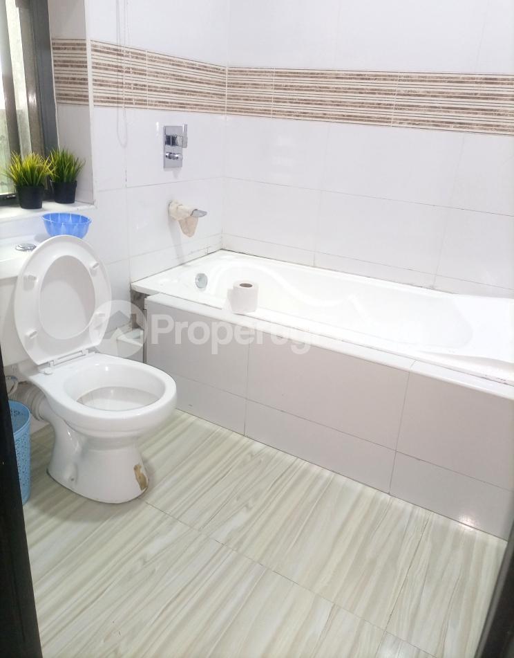 Studio Apartment for shortlet Serene, Secure And Cozy Estate Osapa London Shoprite Road Lekki Osapa london Lekki Lagos - 1