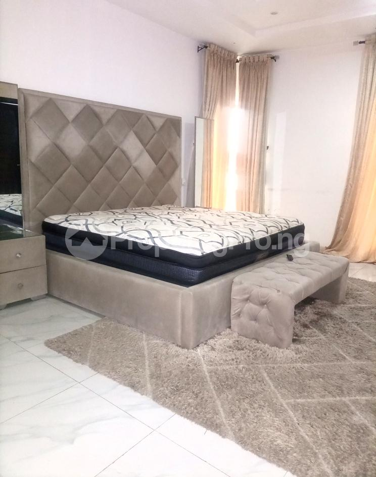 Studio Apartment for shortlet Serene, Secure And Cozy Estate Osapa London Shoprite Road Lekki Osapa london Lekki Lagos - 0