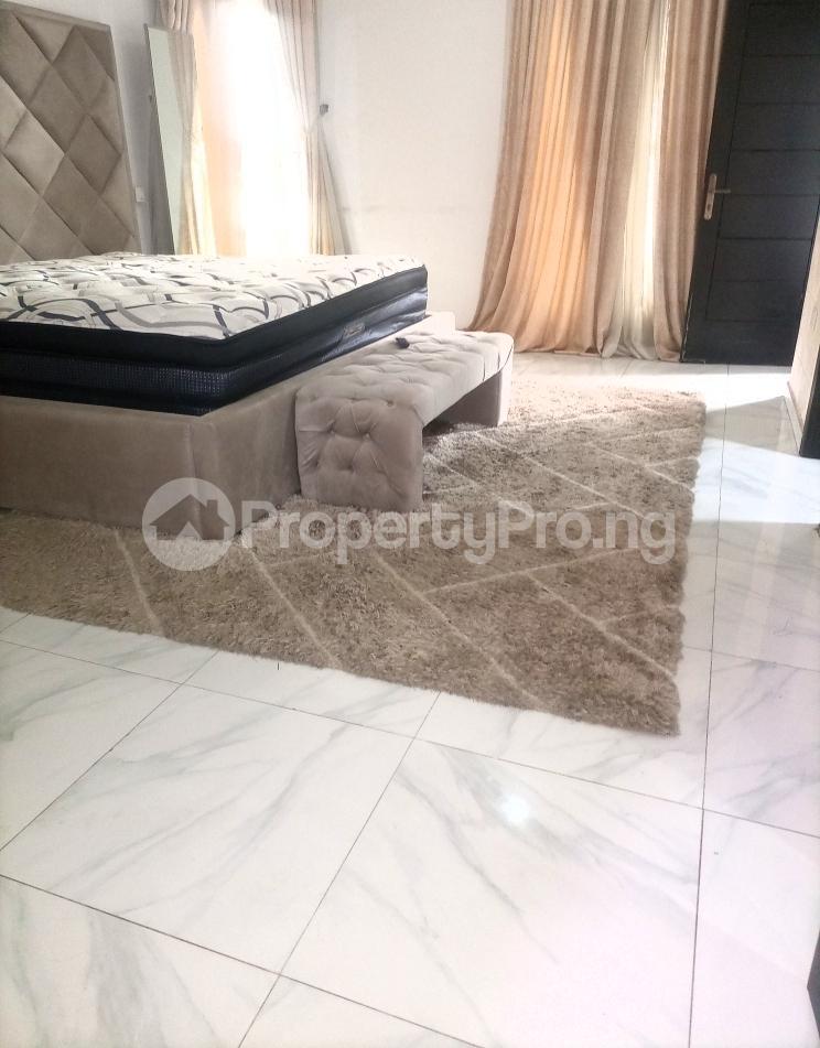 Studio Apartment for shortlet Serene, Secure And Cozy Estate Osapa London Shoprite Road Lekki Osapa london Lekki Lagos - 4