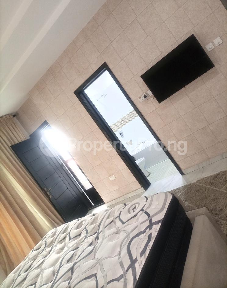 Studio Apartment for shortlet Serene, Secure And Cozy Estate Osapa London Shoprite Road Lekki Osapa london Lekki Lagos - 6