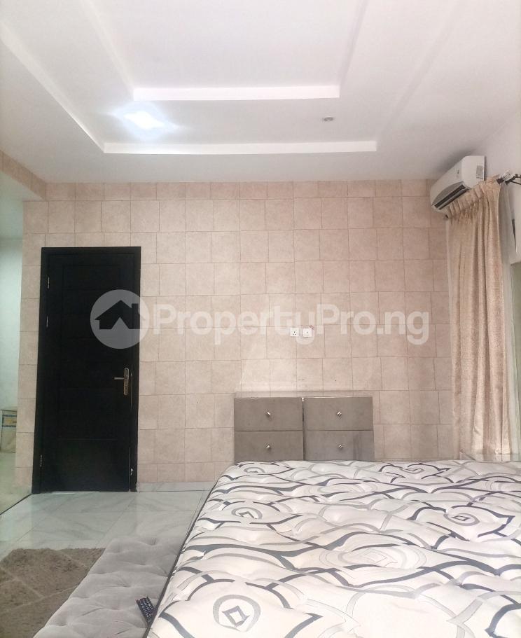 Studio Apartment for shortlet Serene, Secure And Cozy Estate Osapa London Shoprite Road Lekki Osapa london Lekki Lagos - 7