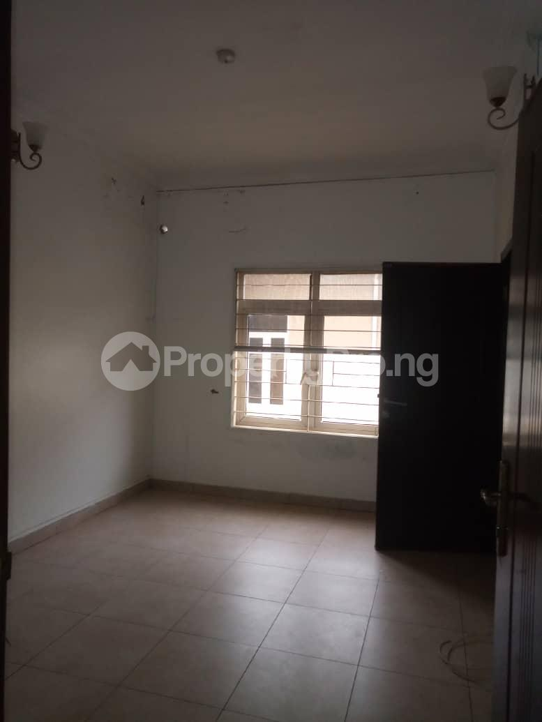 Shared Apartment for rent Serene, Secure And Cozy Estate Chevron Lekki chevron Lekki Lagos - 6