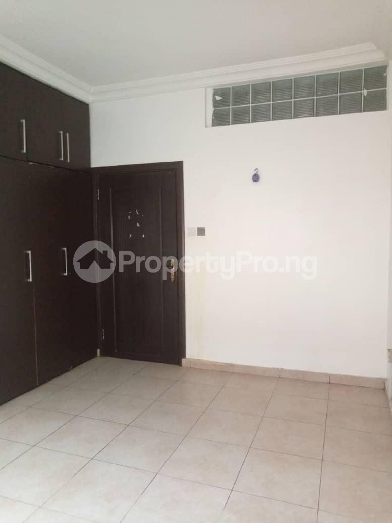 Shared Apartment for rent Serene, Secure And Cozy Estate Chevron Lekki chevron Lekki Lagos - 1