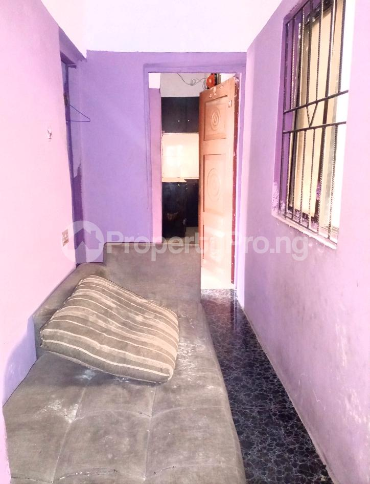 Self Contain for rent Serene And Secure Estate Agungi Lekki Agungi Lekki Lagos - 0