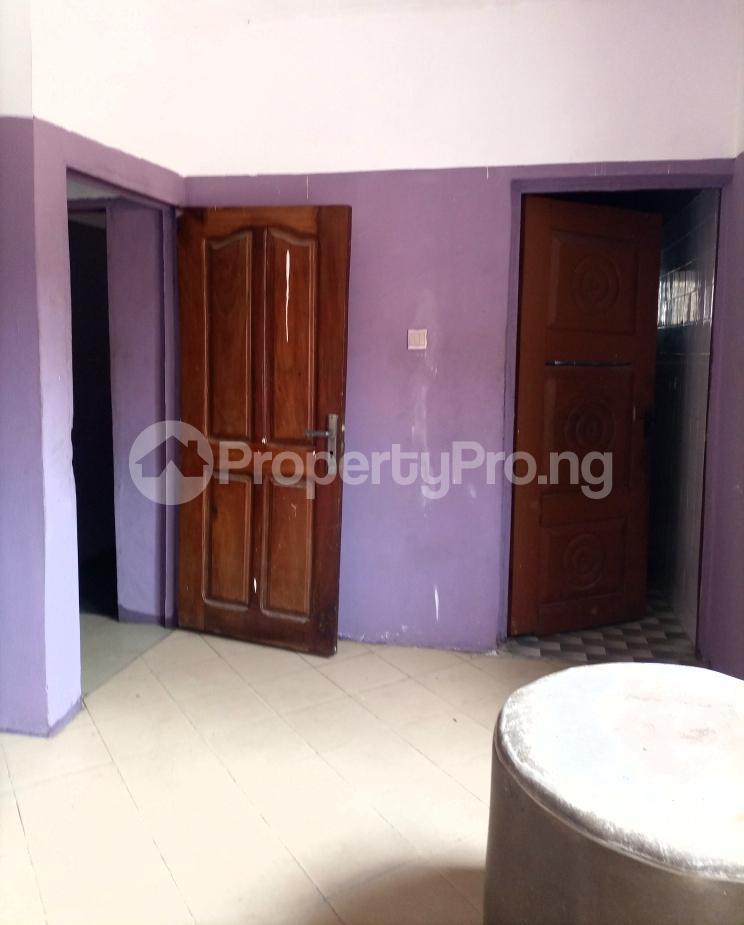 Self Contain for rent Serene And Secure Estate Agungi Lekki Agungi Lekki Lagos - 5
