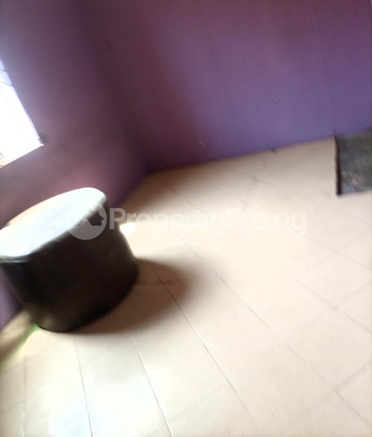 Self Contain for rent Serene And Secure Estate Agungi Lekki Agungi Lekki Lagos - 1