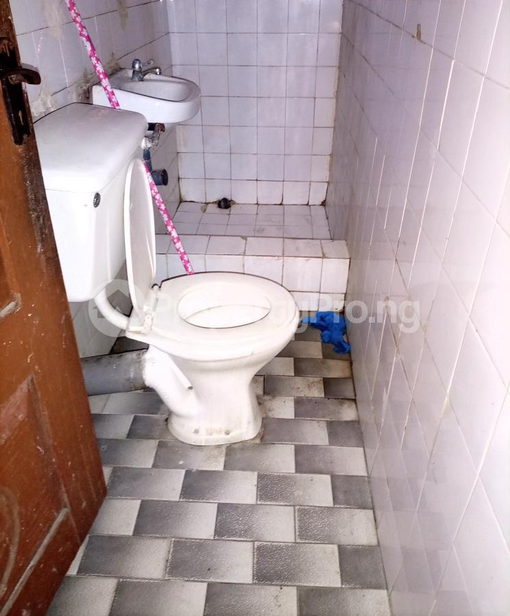 Self Contain for rent Serene And Secure Estate Agungi Lekki Agungi Lekki Lagos - 2