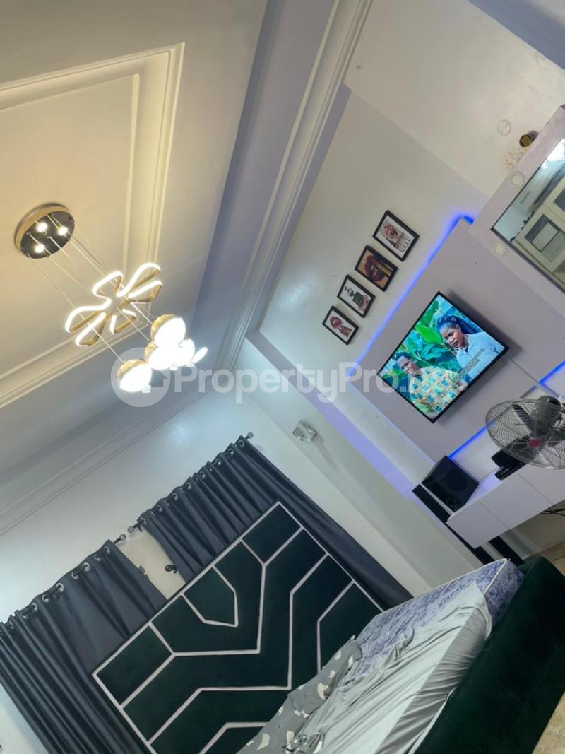 Self Contain for rent Serene, Secure And Cozy Bera Estate chevron Lekki Lagos - 4