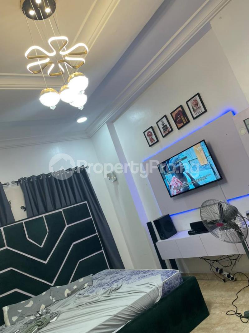 Self Contain for rent Serene, Secure And Cozy Bera Estate chevron Lekki Lagos - 2