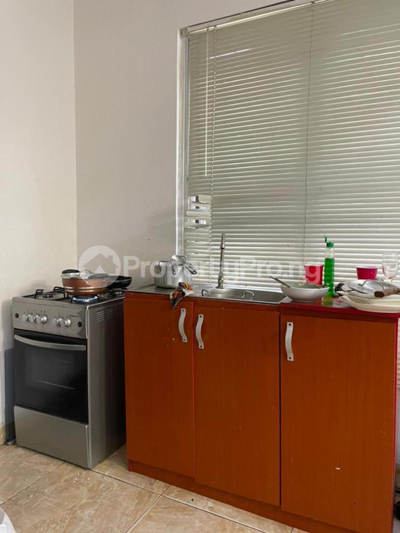 Self Contain for rent Serene, Secure And Cozy Bera Estate chevron Lekki Lagos - 6