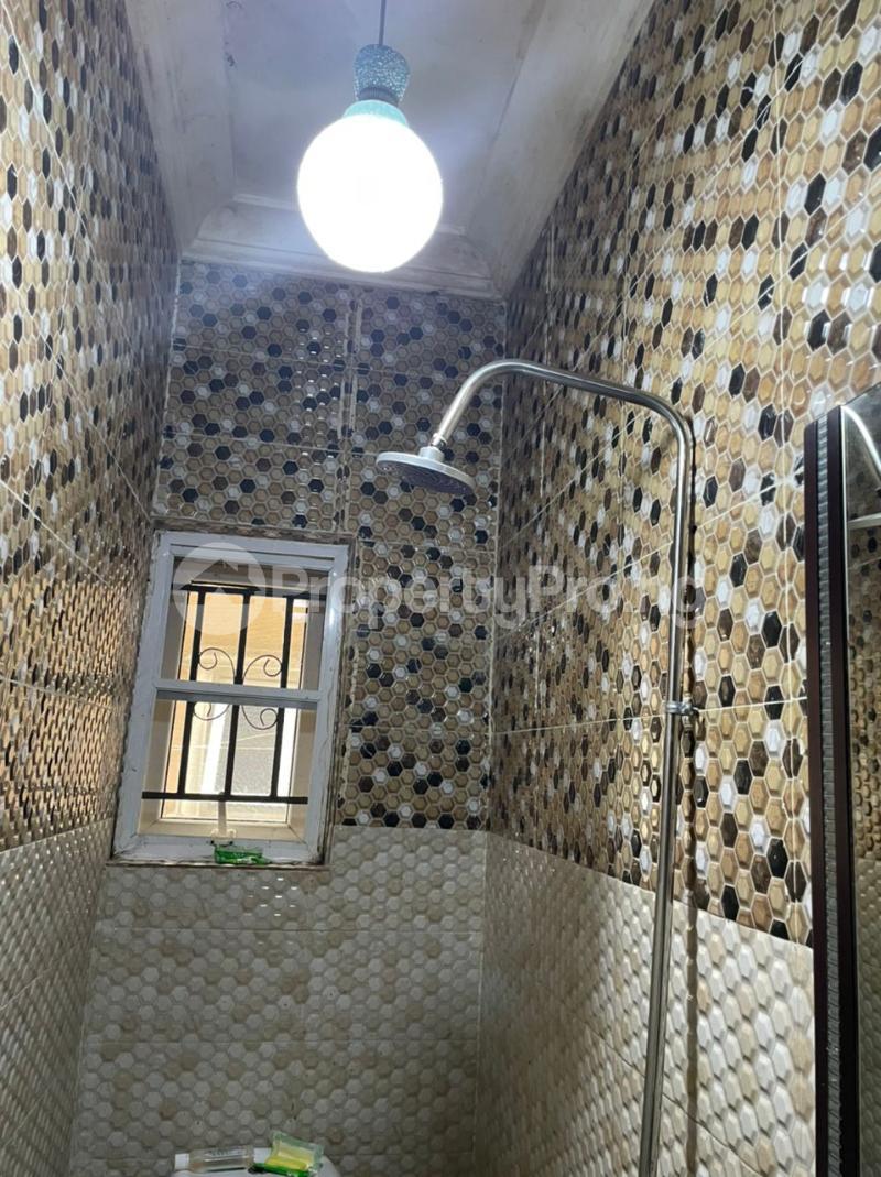 Self Contain for rent Serene, Secure And Cozy Bera Estate chevron Lekki Lagos - 7