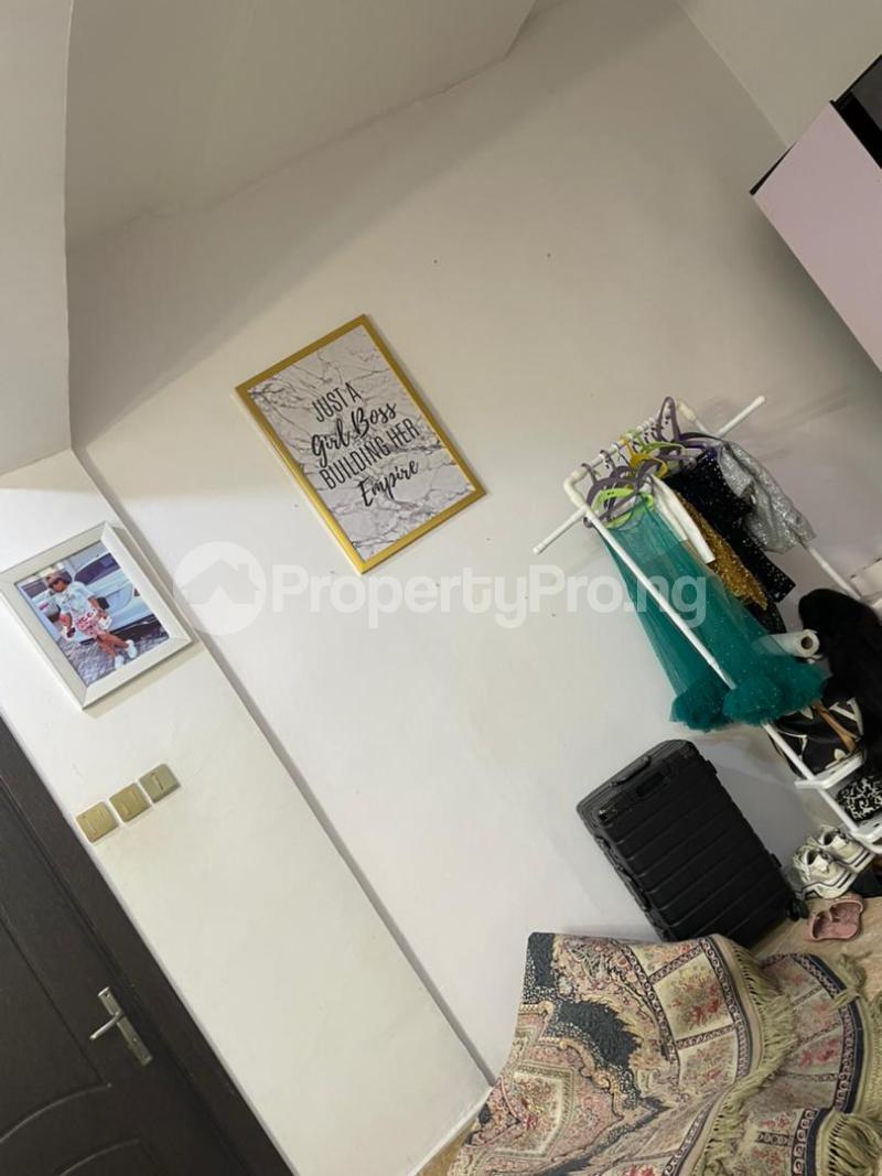 Self Contain for rent Serene, Secure And Cozy Bera Estate chevron Lekki Lagos - 1