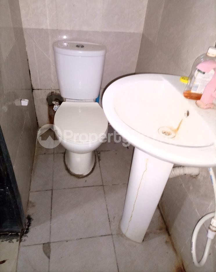 Self Contain for rent Serene And Secure Compound Idado Estate Lekki Idado Lekki Lagos - 2