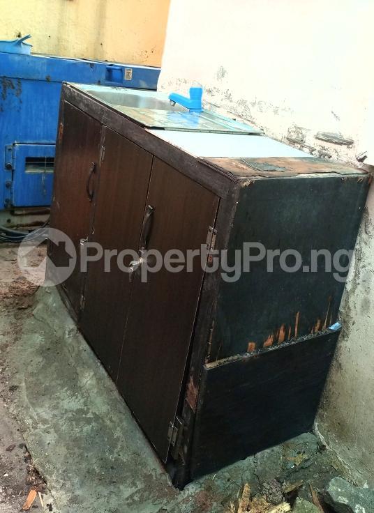 Self Contain for rent Serene And Secure Compound Idado Estate Lekki Idado Lekki Lagos - 4