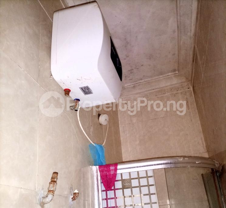 Self Contain for rent Serene And Secure Compound Idado Estate Lekki Idado Lekki Lagos - 3