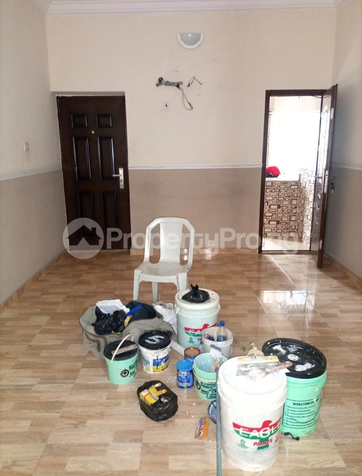 1 bedroom Mini flat for rent Serene, Secure And Cozy Estate Agungi Lekki Agungi Lekki Lagos - 1
