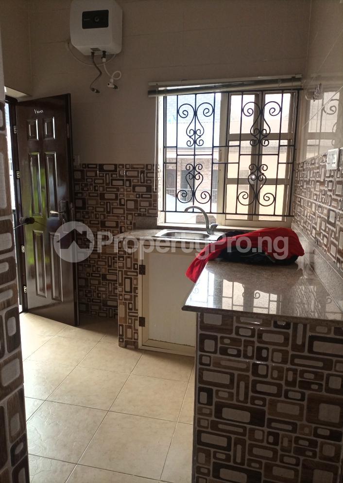 1 bedroom Mini flat for rent Serene, Secure And Cozy Estate Agungi Lekki Agungi Lekki Lagos - 5